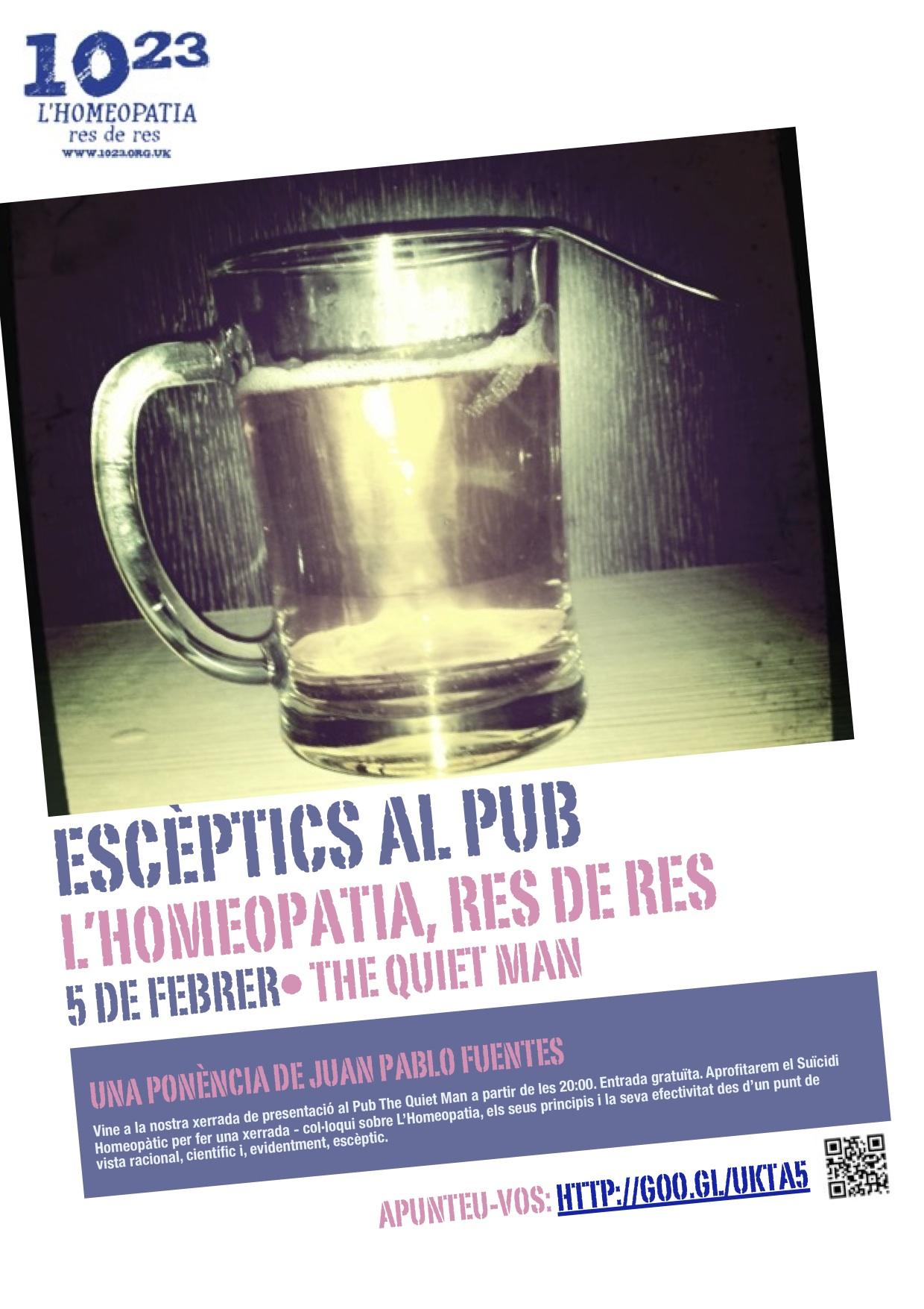 Poster Esceptics